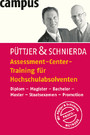 Assessment-Center-Training für Hochschulabsolventen - Diplom, Magister, Bachelor, Master, Staatsexamen, Promotion